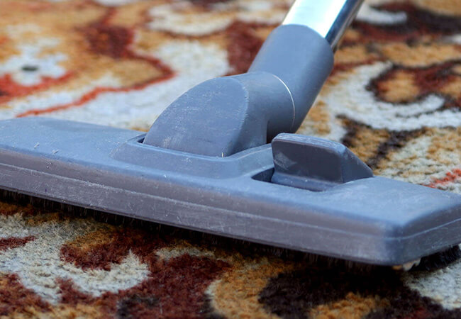 Gleaming Rug Cleaning Services